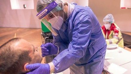 De PCR test in De Goorn voor het meest betrouwbare resultaat